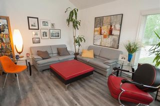 Photo 2: 711 Setter Street in Winnipeg: Grace Hospital Residential for sale (5H)  : MLS®# 202112685