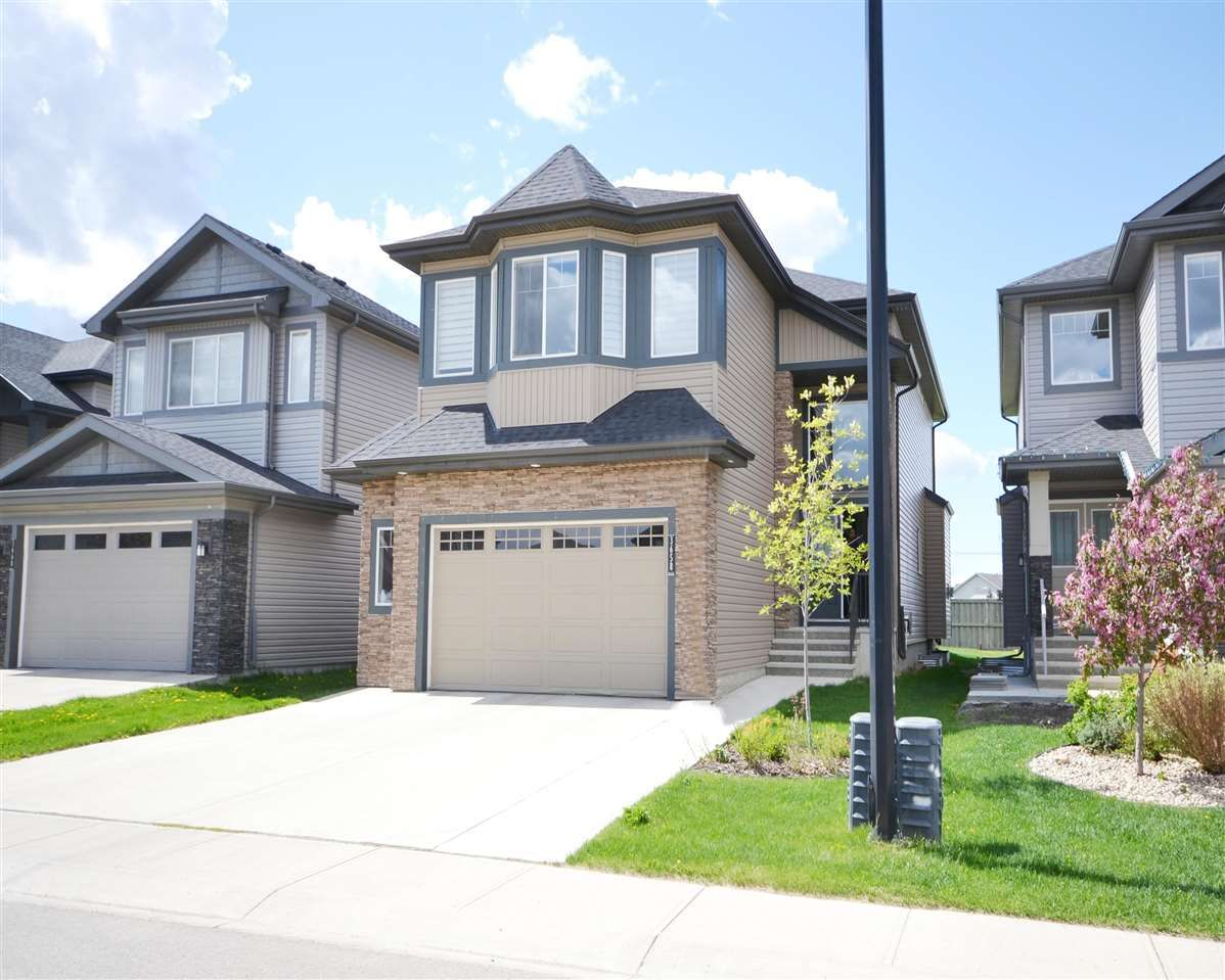 Main Photo: 3658 CLAXTON Place in Edmonton: Zone 55 House for sale : MLS®# E4241454