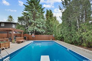 Photo 40: 106 Saguenay Drive in Saskatoon: River Heights SA Residential for sale : MLS®# SK859294
