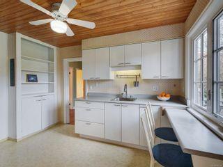 Photo 12: 2024 Newton St in : OB Henderson House for sale (Oak Bay)  : MLS®# 870494