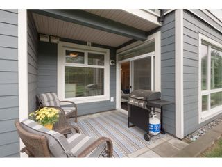 Photo 19: 110 2242 WHATCOM Road in Abbotsford: Abbotsford East Condo for sale : MLS®# R2399148