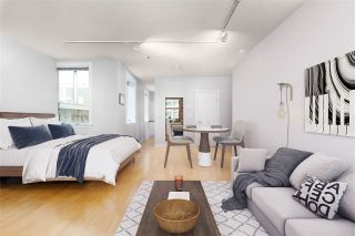 """Photo 4: 707 233 ABBOTT Street in Vancouver: Downtown VW Condo for sale in """"ABBOTT PLACE"""" (Vancouver West)  : MLS®# R2575852"""