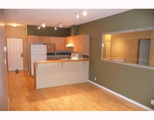 """Photo 4: Photos: 110 1675 W 10TH Avenue in Vancouver: Fairview VW Condo for sale in """"NORFOLK HOUSE"""" (Vancouver West)  : MLS®# V668536"""