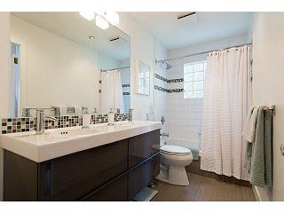"Photo 15: 418 1820 W 3RD Avenue in Vancouver: Kitsilano Condo for sale in ""Monterey"" (Vancouver West)  : MLS®# V1057027"