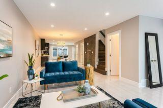 Photo 7: 9329 CONNORS Road in Edmonton: Zone 18 House Half Duplex for sale : MLS®# E4223706