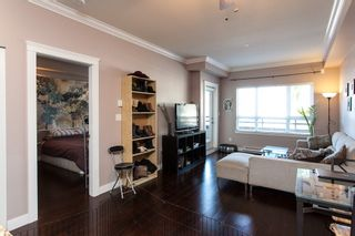 """Photo 14: 203 2664 KINGSWAY Avenue in Port Coquitlam: Central Pt Coquitlam Condo for sale in """"KINGSWAY GARDEN"""" : MLS®# R2112381"""
