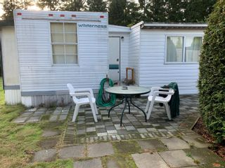 Photo 11: 65 6245 Metral Dr in Nanaimo: Na Pleasant Valley Manufactured Home for sale : MLS®# 883198