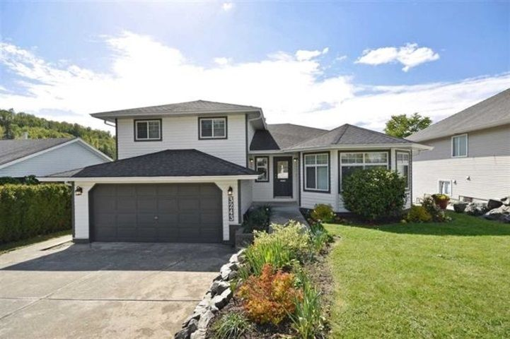 Main Photo: 3243 MCKINLEY Drive in Abbotsford: Abbotsford East House for sale : MLS®# R2327426