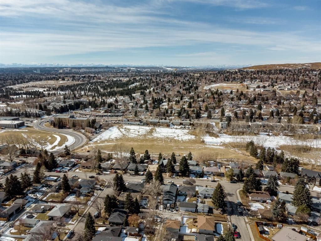 Photo 45: Photos: #1 4207 2 Street NW in Calgary: Highland Park Semi Detached for sale : MLS®# A1111957
