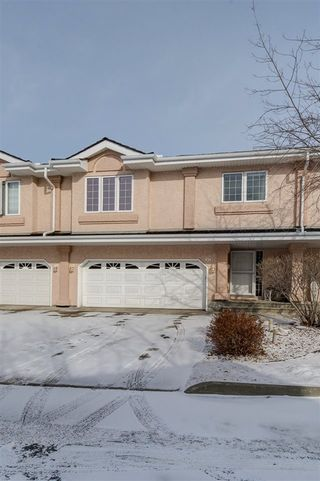 Main Photo: 17 64 BLACKBURN Drive in Edmonton: Zone 55 Townhouse for sale : MLS®# E4232263