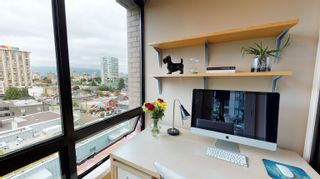Photo 11: 1007 1003 BURNABY Street in Vancouver: West End VW Condo for sale (Vancouver West)  : MLS®# R2615194