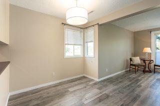 Photo 10: 309 LANCASTER Terrace in Edmonton: Zone 27 Townhouse for sale : MLS®# E4243980