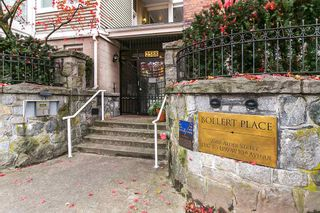"""Photo 15: 106 2588 ALDER Street in Vancouver: Fairview VW Condo for sale in """"BOLLERT PLACE"""" (Vancouver West)  : MLS®# R2014065"""