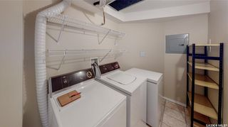 Photo 30: 109 2600 Arens Road East in Regina: River Bend Residential for sale : MLS®# SK872495
