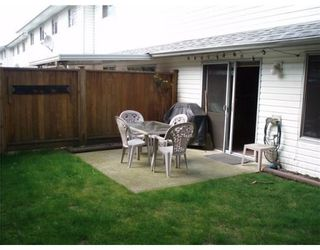 Photo 5: # 1 11757 207TH ST in Maple Ridge: Condo for sale : MLS®# V883789