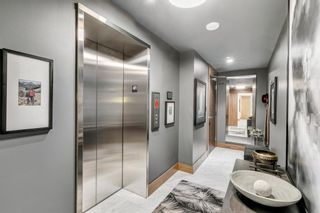 Photo 6: 407 738 1 Avenue SW in Calgary: Eau Claire Apartment for sale : MLS®# A1124073