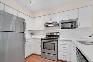 "Photo 4: 304 1966 COQUITLAM Avenue in Port Coquitlam: Glenwood PQ Condo for sale in ""Portica West"" : MLS®# R2575192"