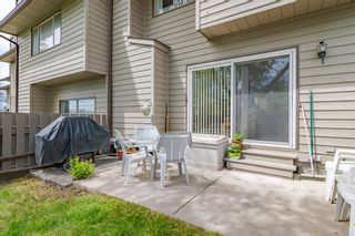 Photo 36: 166 Glamis Terrace SW in Calgary: Glamorgan Row/Townhouse for sale : MLS®# A1119592