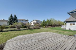 Photo 45: 19 RICHELIEU Crescent: Beaumont House for sale : MLS®# E4228335