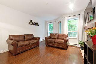 "Photo 3: 205 2439 WILSON Avenue in Port Coquitlam: Central Pt Coquitlam Condo for sale in ""Avebury Point"" : MLS®# R2497652"