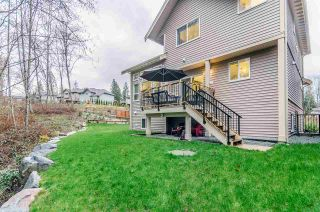 """Photo 20: 22956 134 Loop in Maple Ridge: Silver Valley House for sale in """"HAMPSTEAD"""" : MLS®# R2042941"""