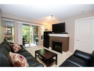 """Photo 10: 309 2951 SILVER SPRINGS Boulevard in Coquitlam: Westwood Plateau Condo for sale in """"TANTALUS AT SILVER SPRINGS"""" : MLS®# V1119225"""