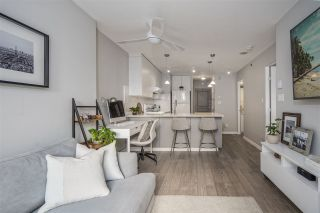Photo 5: 703 819 HAMILTON STREET in Vancouver: Yaletown Condo for sale (Vancouver West)  : MLS®# R2542171