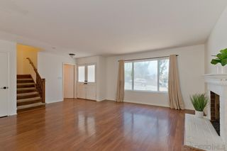 Photo 3: SAN DIEGO House for sale : 3 bedrooms : 4031 Cadden Way