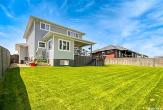 Photo 20: 849 Colonel Otter Drive in Swift Current: Highland Residential for sale : MLS®# SK863810