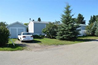Photo 1: 131 305 Calahoo Road: Spruce Grove Mobile for sale : MLS®# E4229200