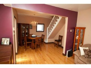 Photo 10: 55 Berrydale Avenue in WINNIPEG: St Vital Residential for sale (South East Winnipeg)  : MLS®# 1303750