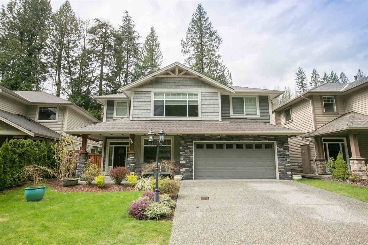 """Main Photo: 20 13210 SHOESMITH Crescent in Maple Ridge: Silver Valley House for sale in """"ROCK POINT"""" : MLS®# R2157154"""