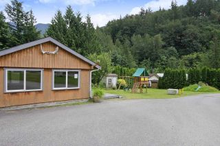 """Photo 26: 3 1650 COLUMBIA VALLEY Road: Columbia Valley Land for sale in """"Leisure Valley"""" (Cultus Lake)  : MLS®# R2548068"""