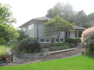 Photo 1: 147 E 7TH Avenue in New Westminster: The Heights NW House for sale : MLS®# V956353
