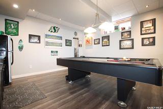 Photo 26: 100 Fairway Drive in Delisle: Residential for sale : MLS®# SK842645