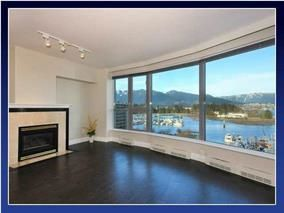 Photo 16: 1005 560 CARDERO STREET in Vancouver: Coal Harbour Condo for sale (Vancouver West)  : MLS®# R2192257