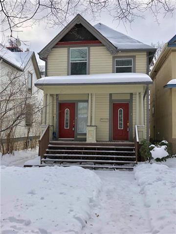 Main Photo: B 664 McMillan Avenue in Winnipeg: Condominium for sale (1B)  : MLS®# 1901654