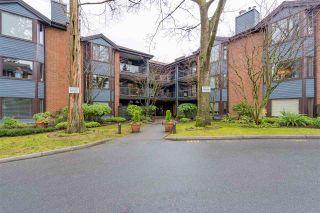 Photo 1: 213 15300 17 Avenue in Surrey: King George Corridor Condo for sale (South Surrey White Rock)  : MLS®# R2538117