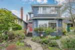 Main Photo: 3732 W 18TH Avenue in Vancouver: Dunbar House for sale (Vancouver West)  : MLS®# R2554520