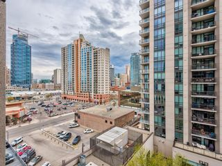 Photo 25: 809 1110 11 Street SW in Calgary: Beltline Apartment for sale : MLS®# A1105421