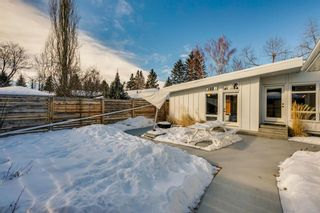 Photo 37: 1011 80 Avenue SW in Calgary: Chinook Park Detached for sale : MLS®# A1071031