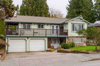 Photo 1: 4786 200A Street in Langley: Langley City House for sale : MLS®# R2539028