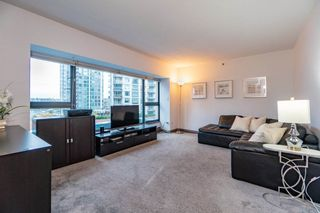 """Photo 4: 602 1177 PACIFIC Boulevard in Vancouver: Yaletown Condo for sale in """"PACIFIC PLAZA"""" (Vancouver West)  : MLS®# R2421306"""