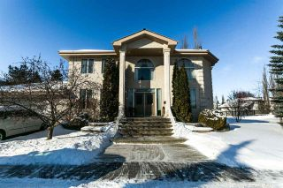 Main Photo: 929 HEACOCK Road in Edmonton: Zone 14 House for sale : MLS®# E4227793