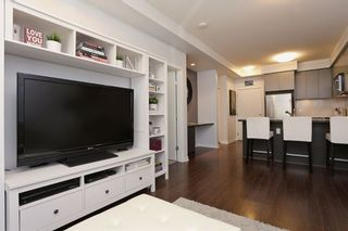 Photo 6: 209 6420 194 ST in Surrey: Cloverdale BC Condo for sale (Cloverdale)  : MLS®# R2103794