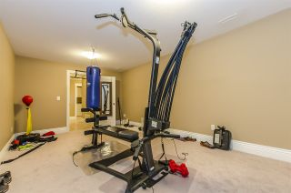 Photo 11: 7 43540 ALAMEDA DRIVE in Chilliwack: Chilliwack Mountain Townhouse for sale : MLS®# R2084858