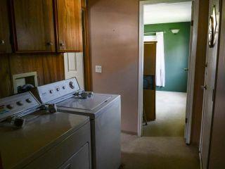 Photo 12: 68 1655 ORD ROAD in : Brocklehurst Manufactured Home/Prefab for sale (Kamloops)  : MLS®# 140960