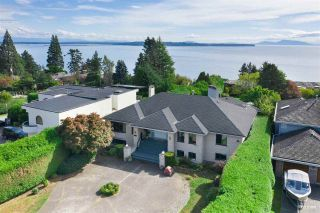 Photo 3: 13976 MARINE Drive: White Rock House for sale (South Surrey White Rock)  : MLS®# R2552761