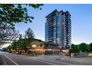 """Photo 2: PH2003 2959 GLEN Drive in Coquitlam: North Coquitlam Condo for sale in """"The Parc"""" : MLS®# R2580245"""