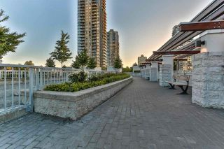 """Photo 28: 3906 2388 MADISON Avenue in Burnaby: Brentwood Park Condo for sale in """"FULTON HOUSE"""" (Burnaby North)  : MLS®# R2577198"""